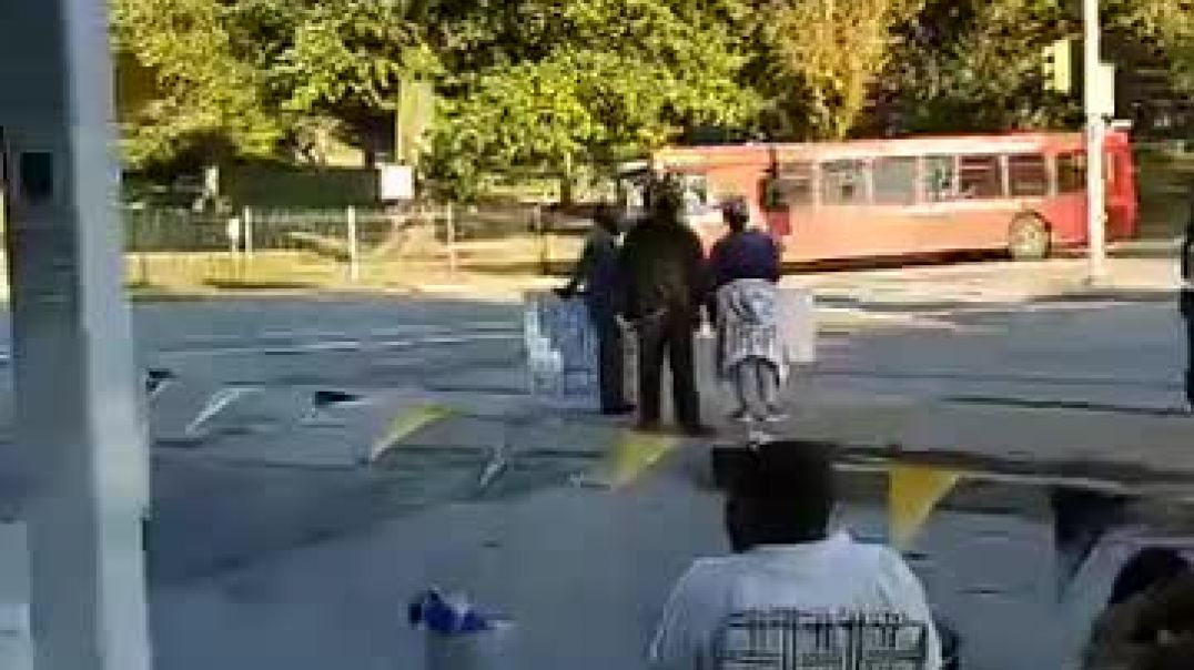 Black Power: Immigrant Gas Station SHUT Down by Community After Racist Assault Against Women