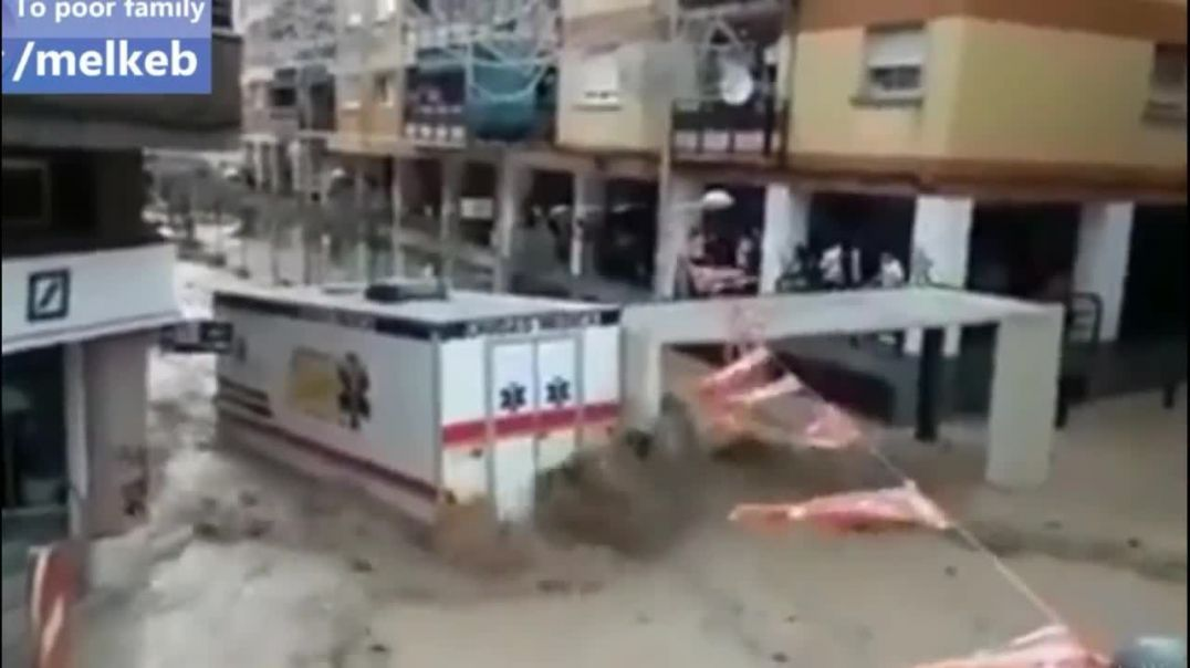 World Disasters Mainstream Media Don't Want You To See