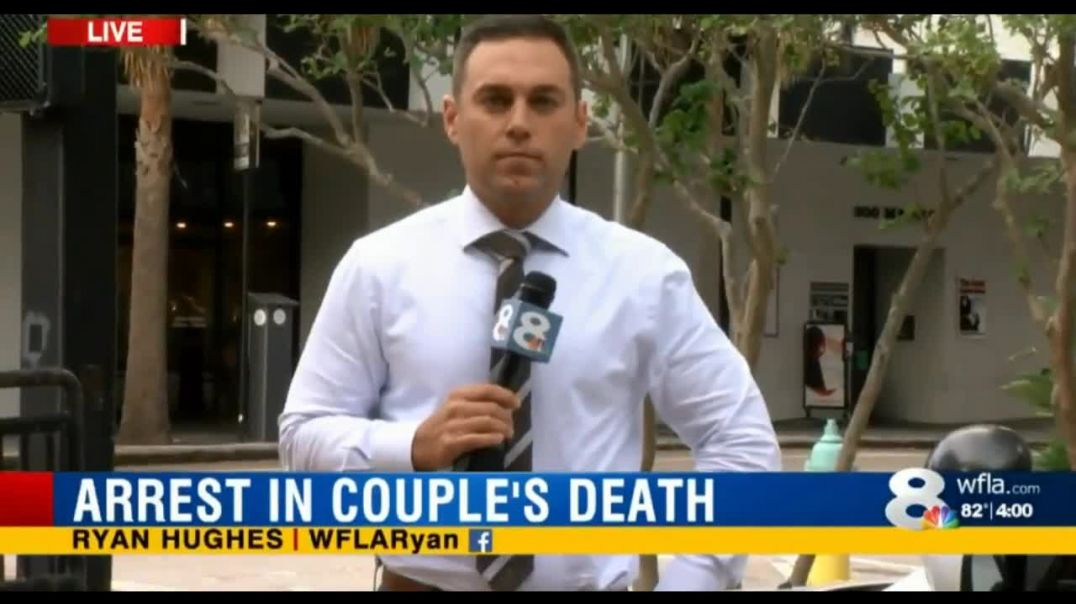 Tampa Parents Of Newborn Shot and Killed On Halloween Morning At Their Home
