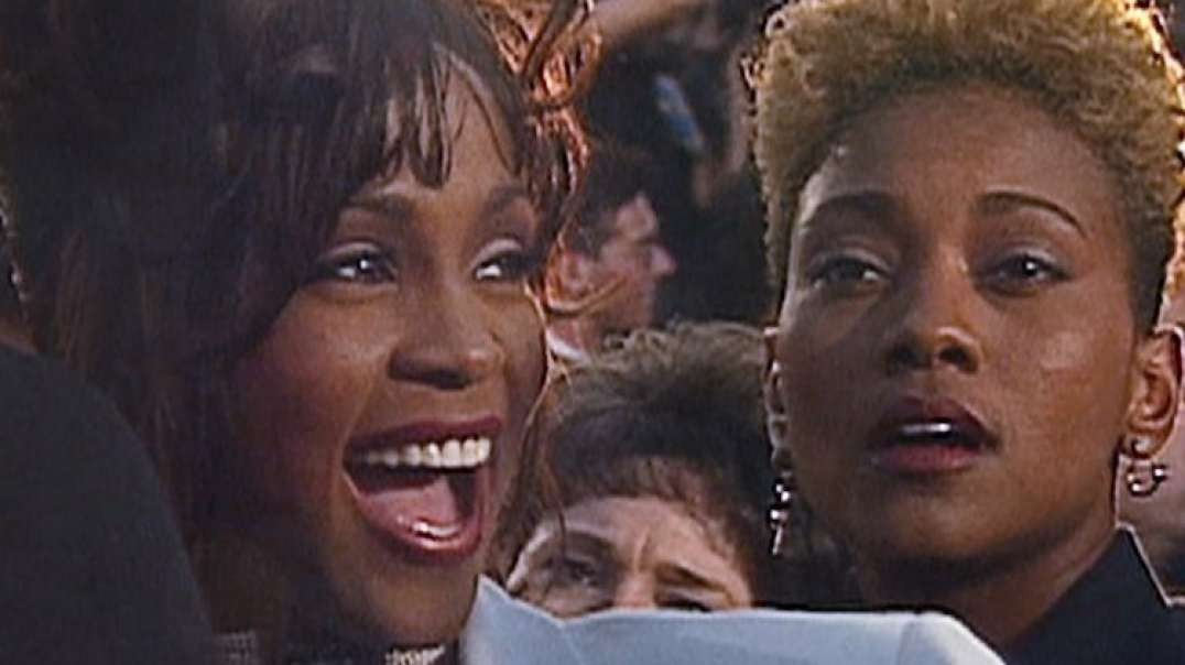 Loving and Losing Whitney Houston: Robyn Crawford Speaks Out On Alleged Relationship