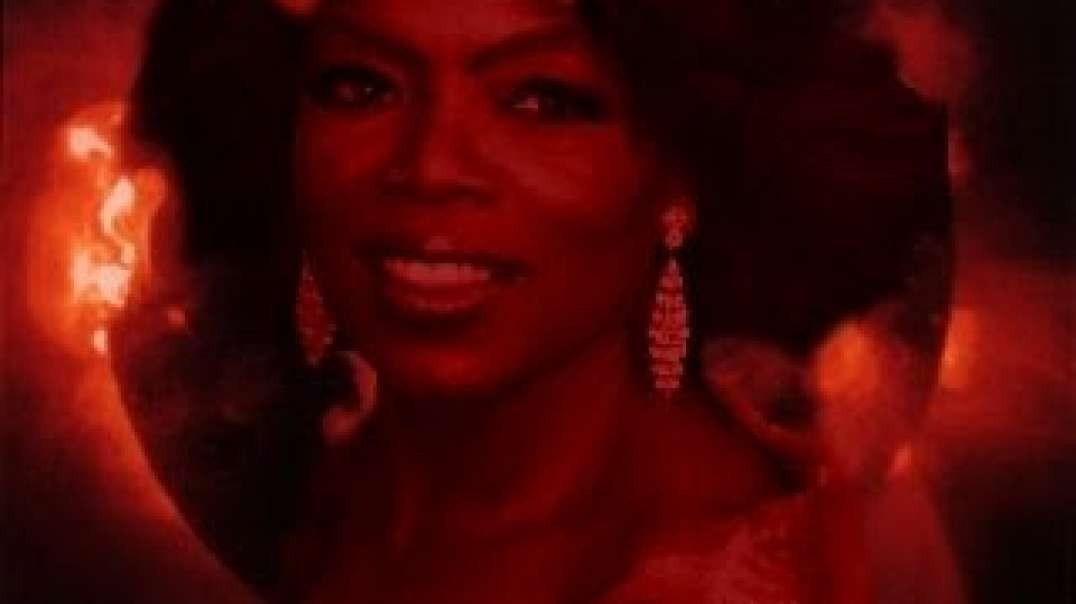 more proof that oprah is trash.mp4