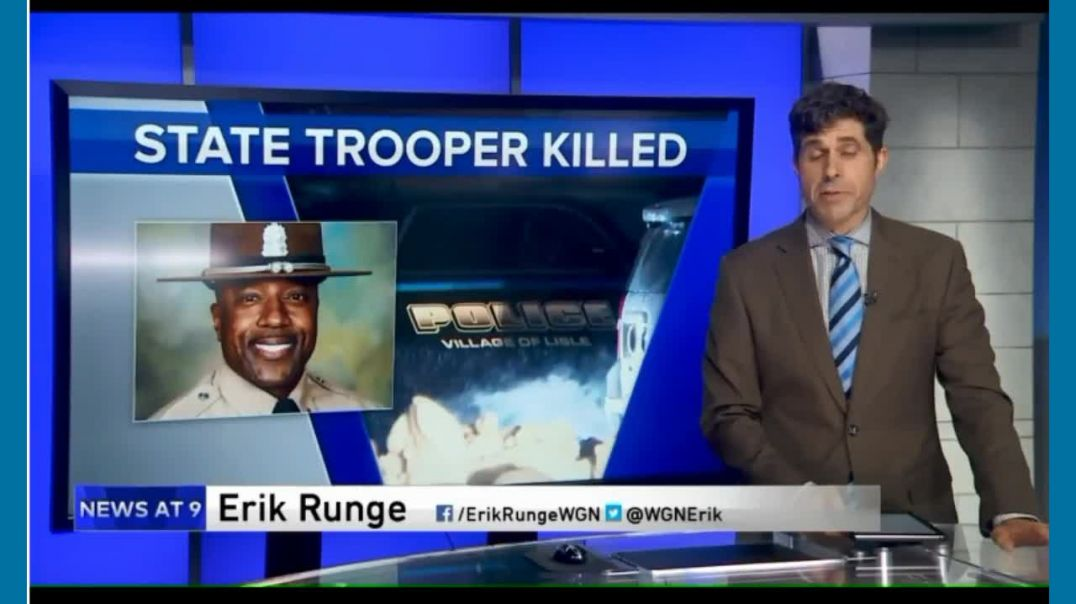 Woman Shoots 3 State Troopers Killing One Wounding The Others at Cigar Lounge