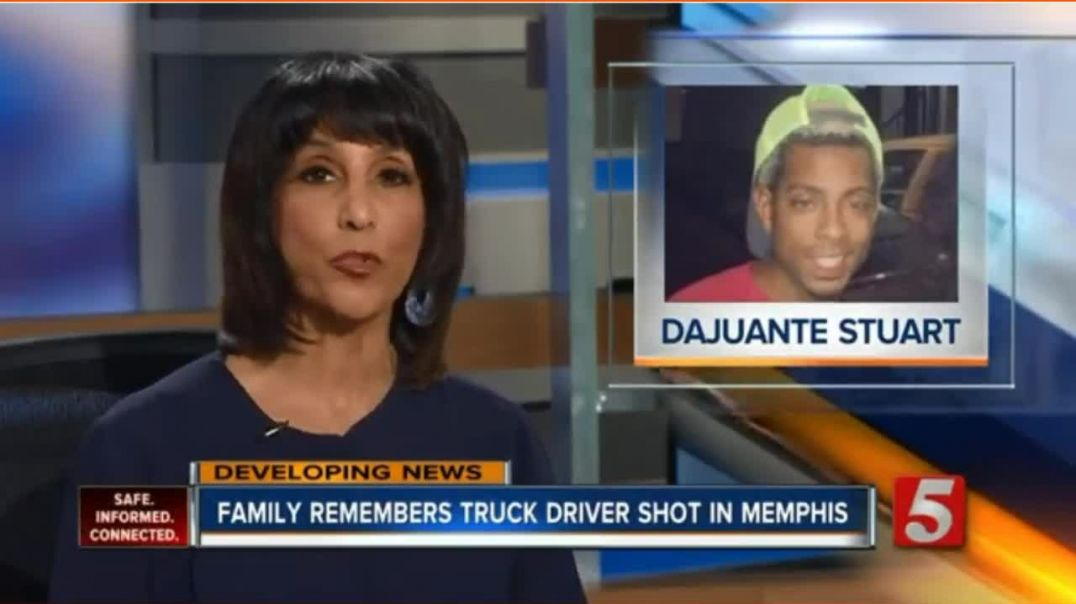 Truck Driver 30, Found Shot To Death Suspect Caught Charged With Murder