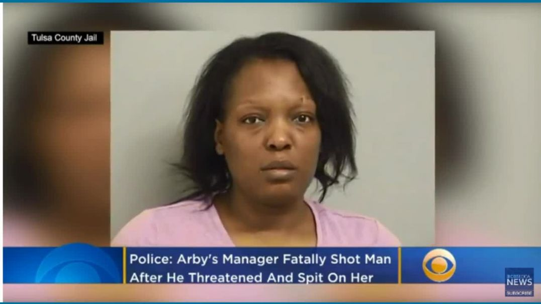 Former Arby's Manager Pleads Guilty To Manslaughter In Spitting Incident