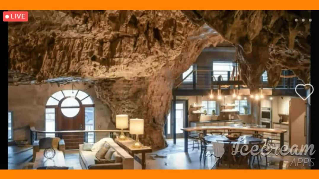 Elites Prepare Hideaway Cave Bunkers To Run From Death (No Women and Children)