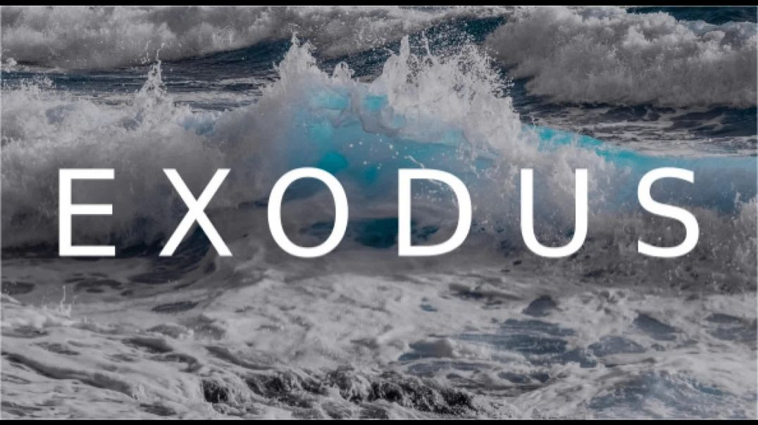 EXODUS DREAM - CAPTIVITY DREAM - ALL PRAISE AND GLORY TO THE MOST HIGH GOD OF ISRAEL !!!