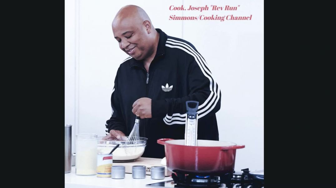 NEWFACE MAGAZINE LV MEDIA FEATURING: All Kings Everything Cooking with Soul!