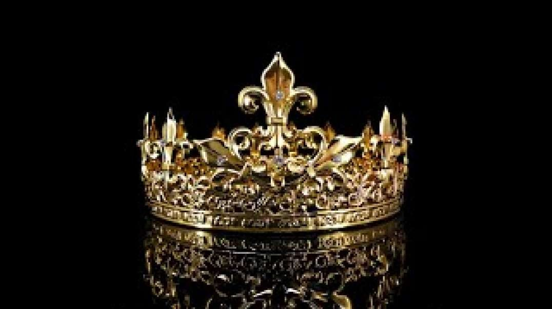 THE GAME OF CROWNS IS NOT FOR THE FAINT OF HEART - KING DAVID RISES !