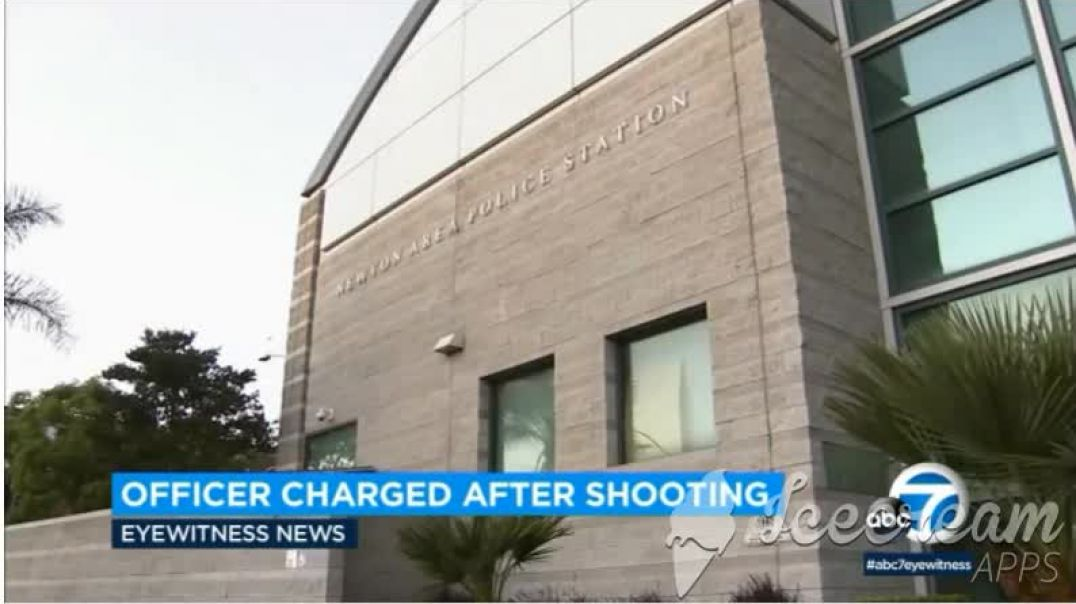 LAPD Off Duty Cop Who Shot Another LAPD Cop Arrested