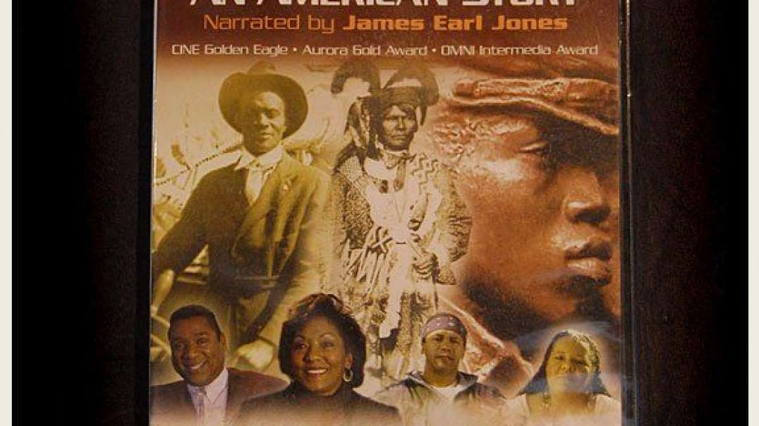 Black Indians: An American Story.