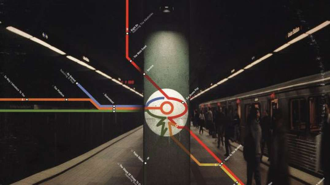Dilated Peoples - ''The Platform'' [Music Video]