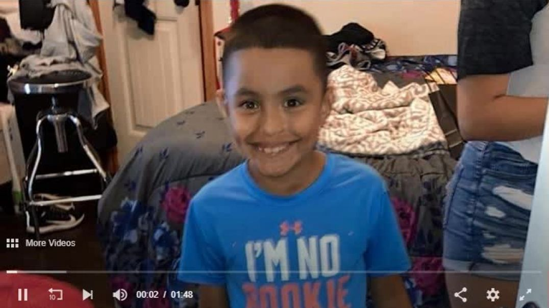 Fort Worth 7 Year Old Boy Stabbed To Death By His Own Brother