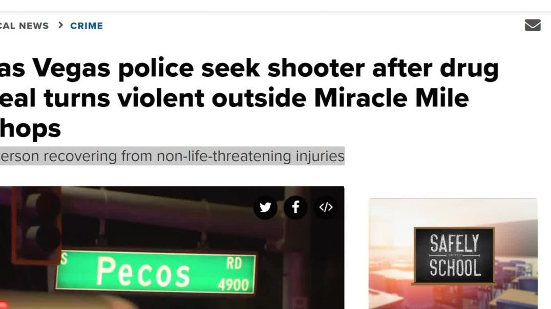 difference in video, and difference in reporting