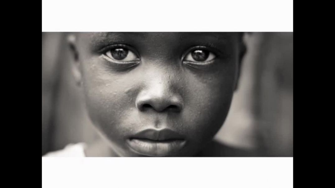 Nuben Menkarayzz - Are Black People Really Being Treated Like Children In These Societies ?
