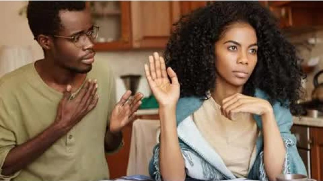 Nuben Menkarayzz - Are Women Raised To Be Wives Or Concubines Within This 3Dimensional World ?