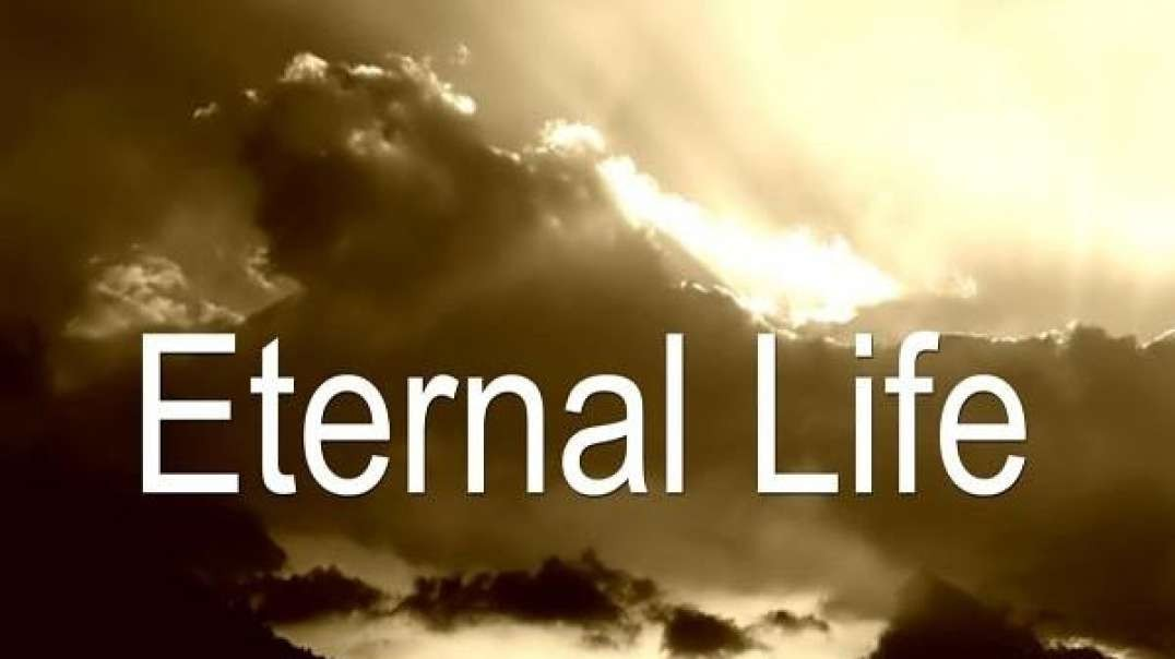 Nuben Menkarayzz - Why The Elected Of Ahmen Will Have Eternal Life