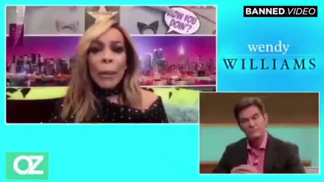 tv-doctor-tries to shame-black-woman-into-taking-experimental-vaccine