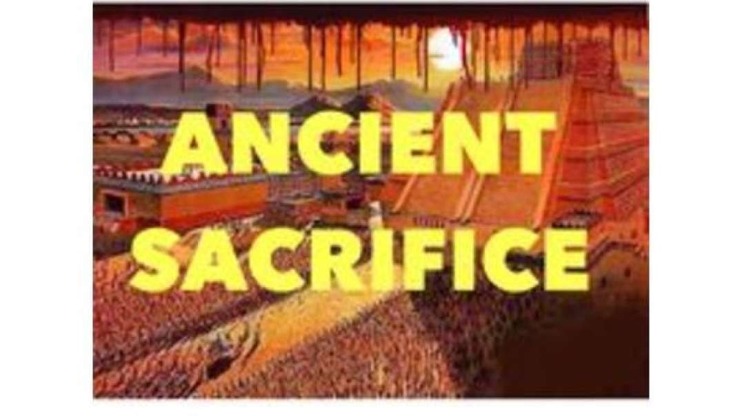 Nuben Menkarayzz - What Was Real Human Sacrifice That Our People Did In The Ancient World ?