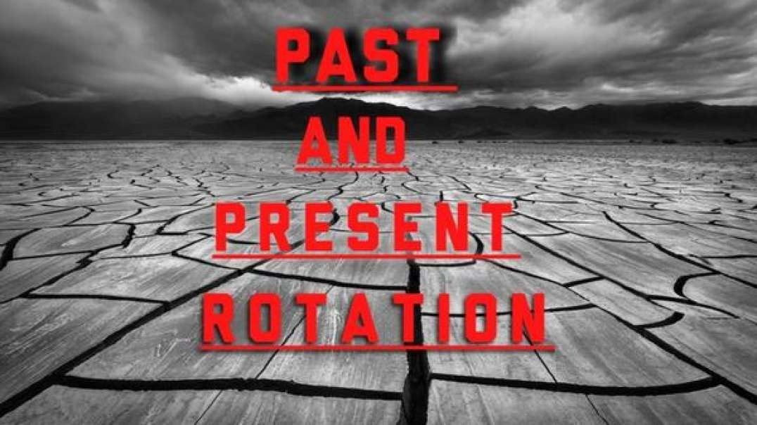 Nuben Menkarayzz - Why The Past Always Comes Back And Repeats Itself In The Present
