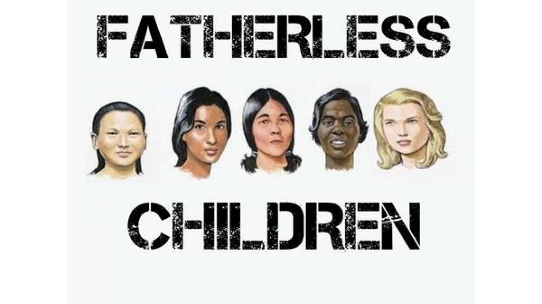 Nuben Menkarayzz - How We Know The Human Race Has No Real Fathers