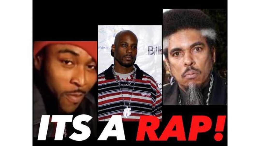 Nuben Menkarayzz - My Thoughts On Why All Of These Rappers Are Passing Away