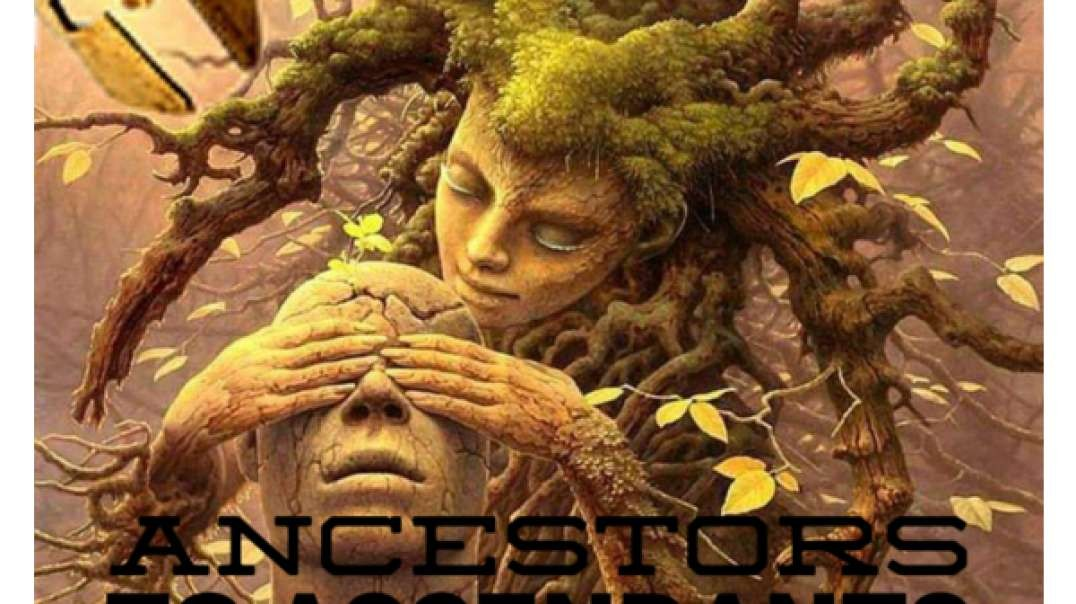 Nuben Menkarayzz - Do Our Ancestors Become Our Ascendants When They Pass On ?