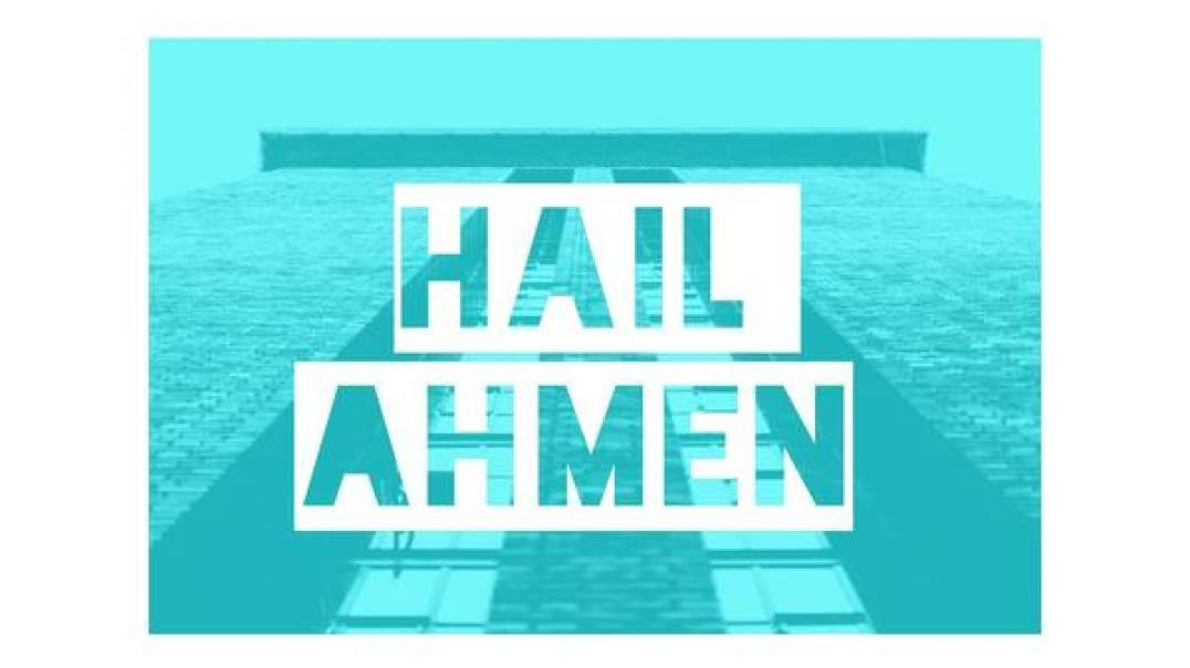 Nuben Menkarayzz - How We Factually Know That Ahmen Is The Real Name Of The Lord