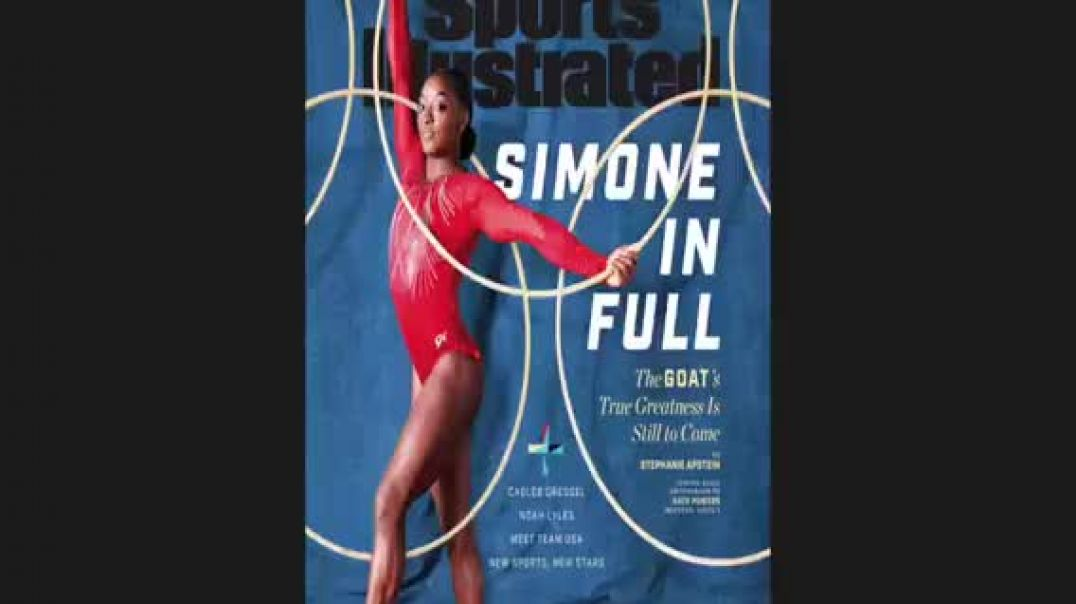 the biles is rising