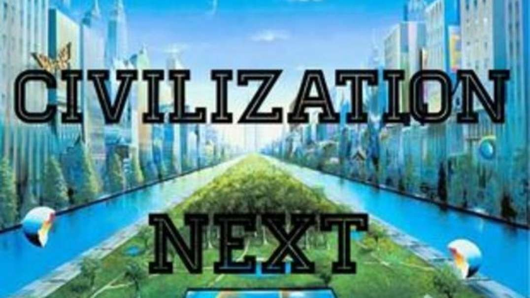 Nuben Menkarayzz - The Next Civilization After This Modern Day Revelation Plays Out