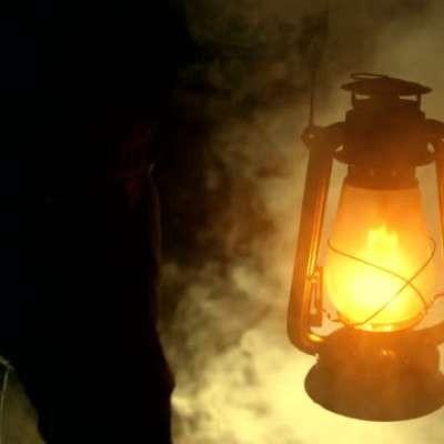 Lamp Oil Stock