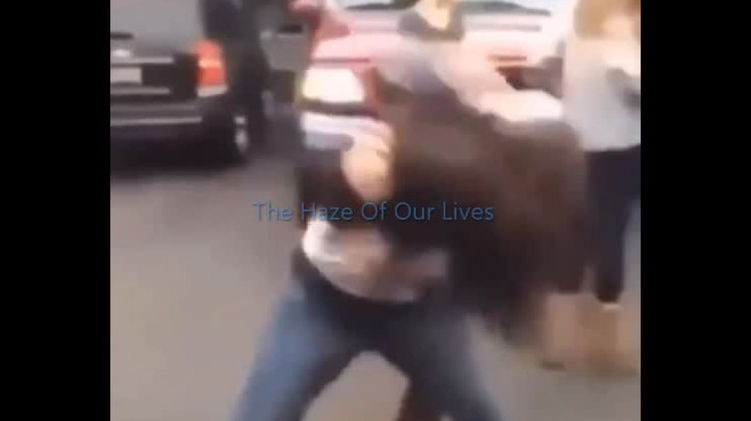 #WhiteFights