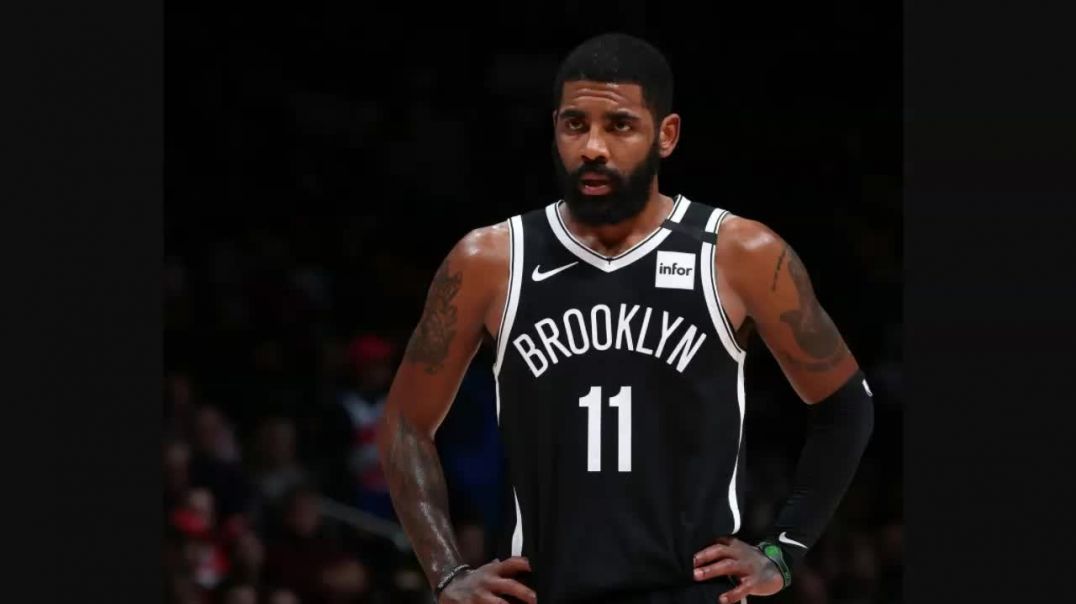 Why I stand with Kyrie Irving